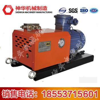 3BZ煤层注水泵