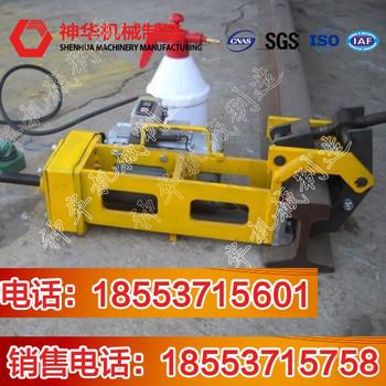 ZG-13型电动钢轨钻孔机