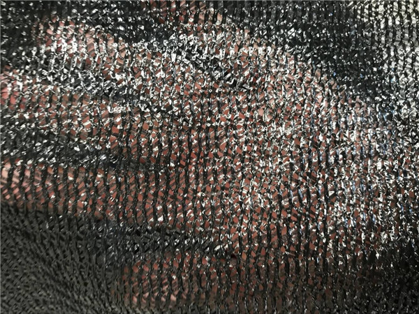 黑色防塵網