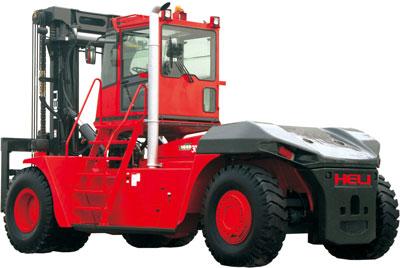 G系列28-32吨内燃平衡重式叉车