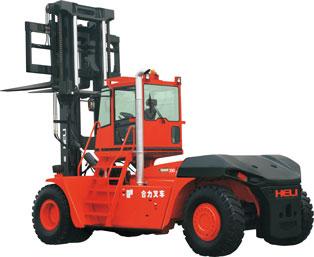G系列20-25吨内燃平衡重式叉车