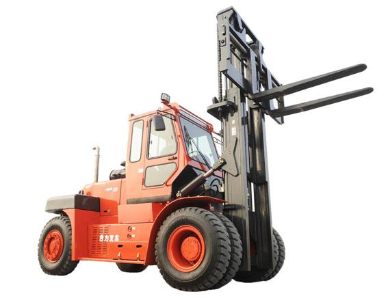 轻型14-16吨叉车