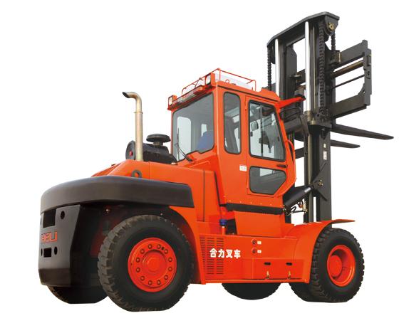H2000系列轻型15-16吨内燃平衡重式叉车