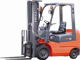 H2000系列小轴距1.5-3吨内燃平衡重式叉车