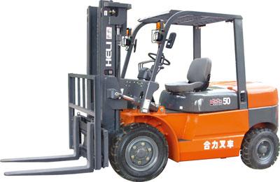 H2000系列4-5吨内燃平衡重式叉车
