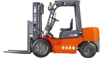 H2000系列2-3.5吨内燃平衡重式叉车
