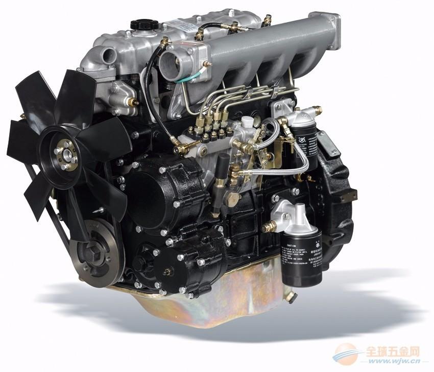 发动机总成及配件