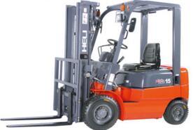H2000系列1-1.8吨内燃平衡重式叉车