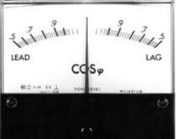 TOYOKEIKI ECF-8,ECF-8V 功率表