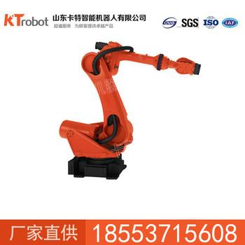 中載機器人調度控制 中載機器人設計理念