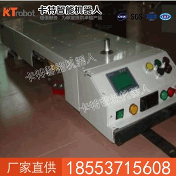AGV智能運輸車技術 AGV智能運輸車主要用途