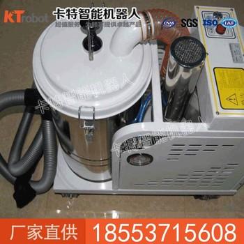 工业吸尘器厂家  工业吸尘器长期供应