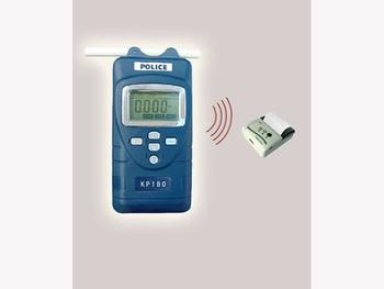 呼出酒精含量气体检测仪 KP180