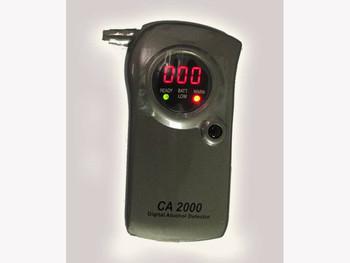 呼出酒精含量检测仪 CA2000