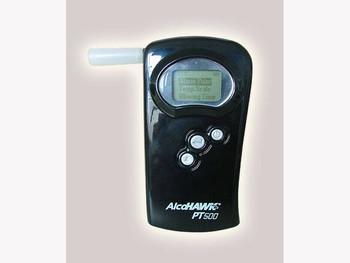 呼出酒精含量检测仪 PT500