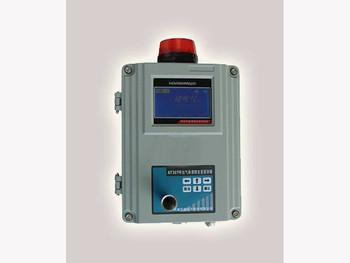 壁挂式呼出酒精含量检测仪 KP100