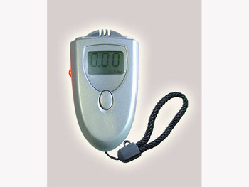 呼出酒精含量检测仪 AT109