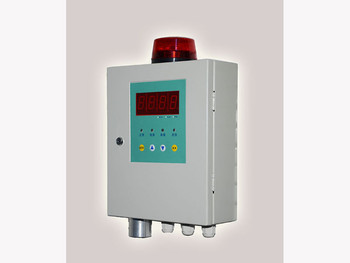 GDB1一体式可燃气体控制器