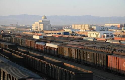 國內鐵路運輸