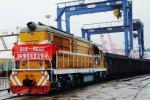 國際鐵路運輸