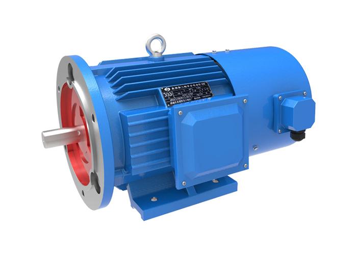 YVP系列变频调速专用三相异步电动机