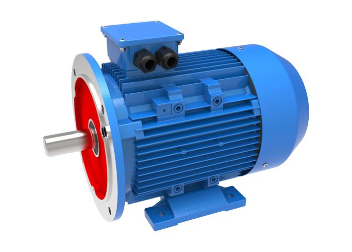 YX3高效率三相异步电动机