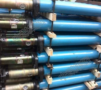 悬浮式液压支柱  悬浮式液压支柱价格 辽宁单体液压支柱厂家 专业生产单体液压支柱 供应全新液压支柱  液压支柱厂家直销