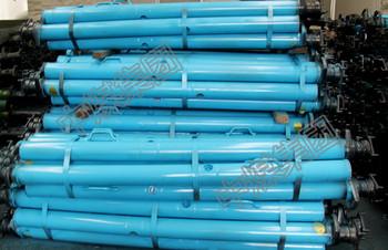 专业生产单体液压支柱 液压支柱价格 矿用DN型内柱液压支柱单体液压支柱 外柱液压支柱 内柱式液压支柱 内柱式液压支柱图片
