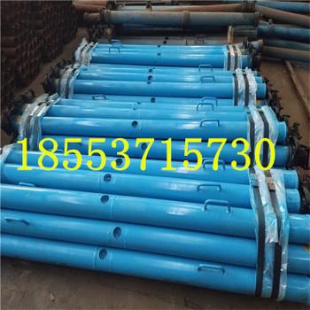 厂家热销液压单体外柱 悬浮单体液压支柱价格 DW单体液压支柱 专业供应单体液压支柱