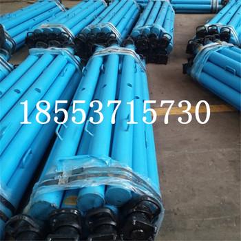 矿用单体支柱  厂家热销液压单体外柱 悬浮单体液压支柱价格 液压支柱价格 矿用DN型内柱液压支柱
