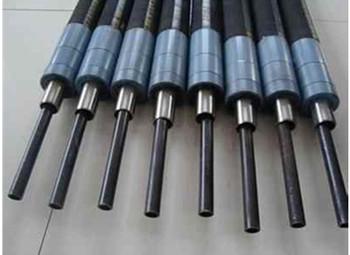 注水注浆封孔器 封孔器价格 专业生产橡胶注水封孔器 瓦斯抽放封孔器  优质煤层注水封孔器