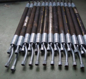 快速瓦斯封孔器 瓦斯抽放封孔器价格 批发封孔器 专业定做矿用封孔器