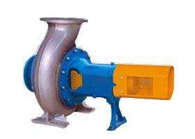 SS3新型无堵塞浆泵