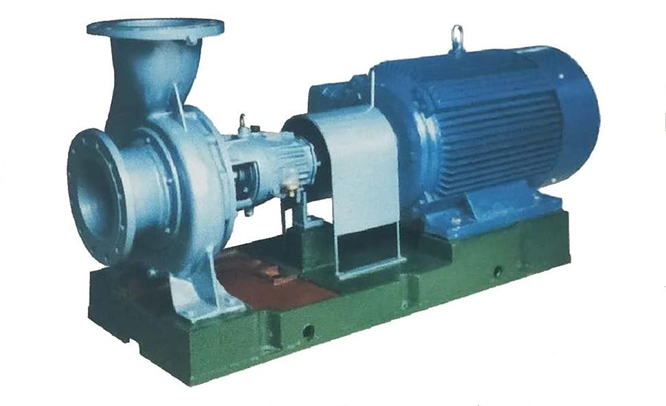ZA、ZAO型 石油化工流程泵