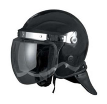防暴头盔Ⅰ型