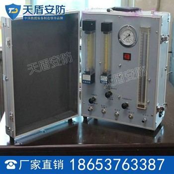 AJ12氧气呼吸器校验仪参数 AJ12氧气呼吸器校验仪价格