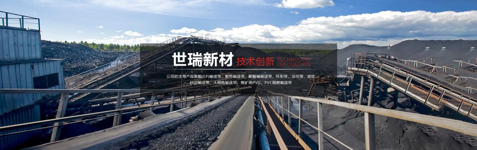 洛陽世瑞新材料科技有限公司