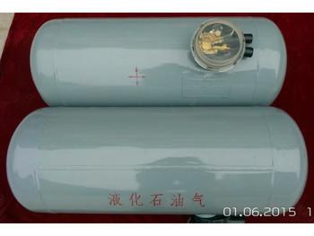 车用液化气钢瓶-LPG气瓶