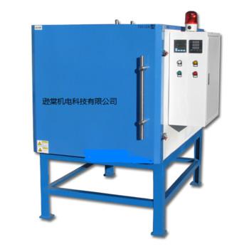 RX系列全纤维节能箱式电阻炉1400型