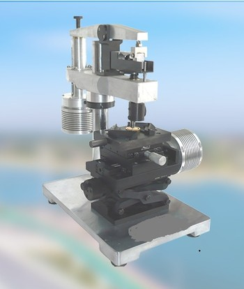 ZHY-200型涂层附着力自动划痕仪
