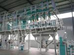 玉米加工設備