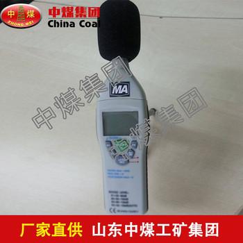 YSD130型噪声检测仪   噪声检测仪参数