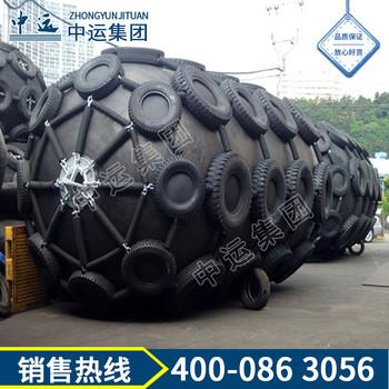 质量保证港口用飘浮型橡胶护舷 港口用飘浮型橡胶护舷特点