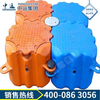 质量保证水上塑料浮筒 水上塑料浮筒特点