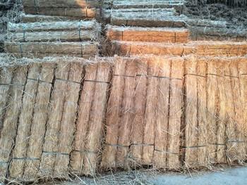 钢厂草支垫
