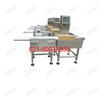 SG-150料盒式重量分选机10-200g稍大型箱装重量选别机