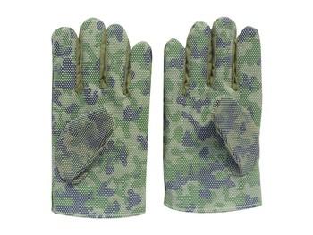 迷彩军民用防滑手套