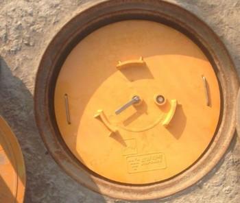 井盖在线监测系统