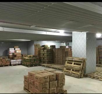 扬州扬寿成品肉类储存冷库