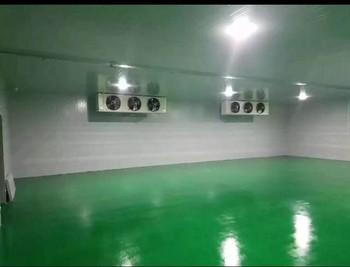 扬州江都蔬菜保鲜冷库
